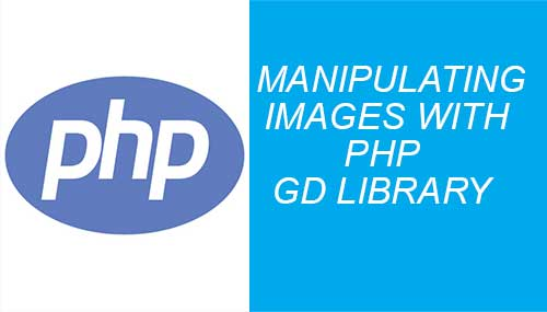 manipluting image using php gd library