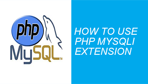 php mysqli tutorial for beginners