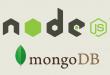 node-mongodb tutorial