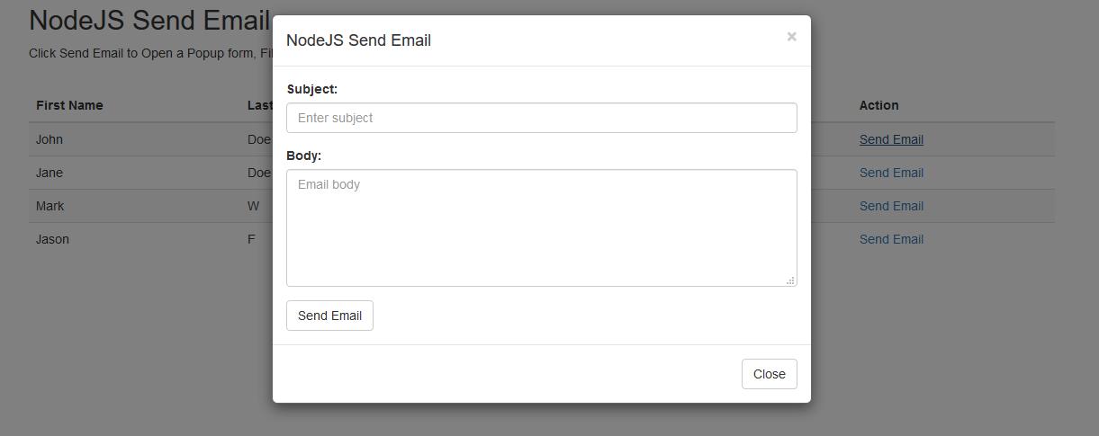 nodejs-send-email-send-email-popup