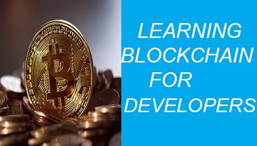 blockchain learning