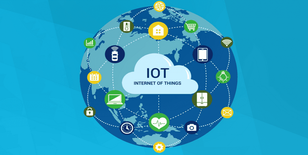 internet of things basic article