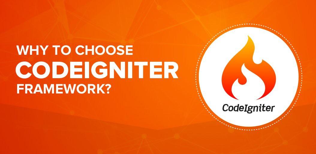 top php mvc frameworks - code igniter