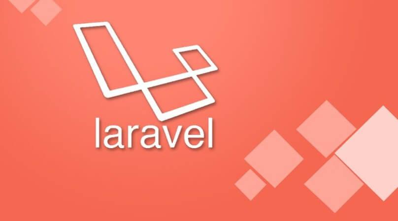 top php mvc frameworks - laravel