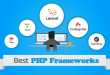 top php frameworks to learn - programming