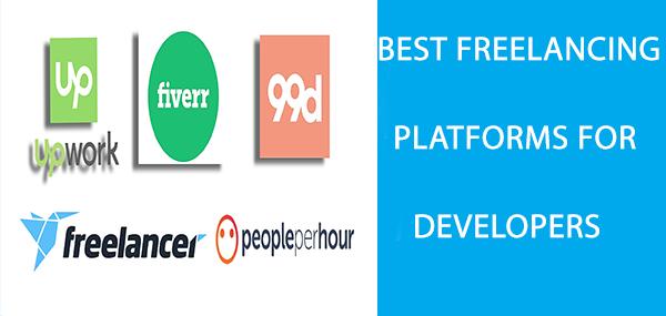 best freelancing platforms for developers