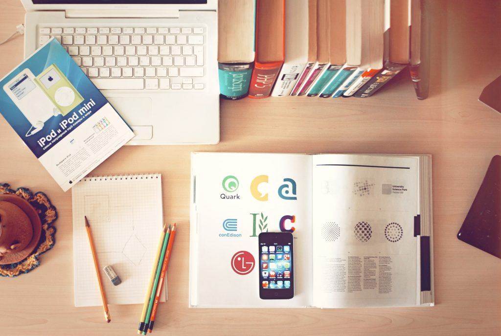 top courses to leanr graphic design